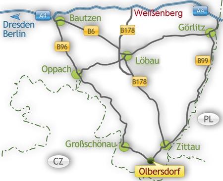 Anfahrt Und Routenplaner Zum T 214 Pferpark